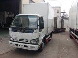 La nueva China Isuzu mini Truck