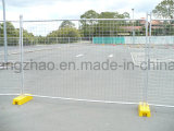 Australien-/Neuseeland-Markt-populärer temporärer Baustelle-Zaun (XMR47)