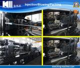 O tipo econômico o mais novo máquinas moldando automáticas do sopro da injeção para o produto plástico