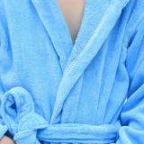 선전용 호텔/가정 와플 /Cotton 우단 욕의/잠옷/잠옷