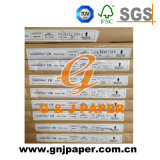 papel de copia sin carbono de 650*1000m m para la producción del libro de factura