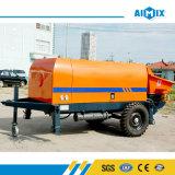 20m3 pro Stunden-mobiler beweglicher hydraulischer Dieselschlußteil-Betonpumpe