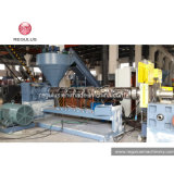 PE/PP Pelletizing машина Machine/PP пластичная Reprocessing