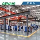 109 116 145 Psi Compressor de ar de parafuso isentos de óleo Fabricante
