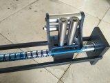 Las series el C atraviesan principio de funcionamiento del mecanismo impulsor