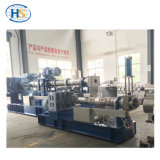 Используемое отходом зерно PP PE пластичное рециркулируя делая завод машины