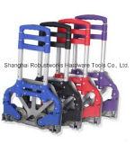 Carrello piegante dei bagagli di mano (HT025)