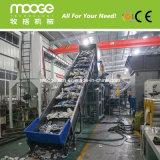 PE PP는 세척을 분쇄하는 우우병 플라스틱을 이용해 기계를 재생한