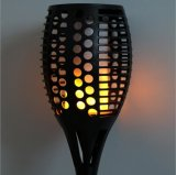 O LED de energia solar Lâmpada paisagem de decoração para Relva e Jardim