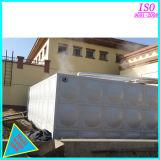 De super Ss van het Roestvrij staal van de Kwaliteit Tank van de Opslag van het Water met ISO
