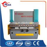 Servo eletroidráulica (CNC) dobrando Pressione o freio Wd67K 100t3200 com Da52