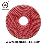 Алмазные шлифовальные кромки пластика полировка накладки для конкретной ячейки для хонингования