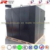 Centro dati modulare del dispositivo di raffreddamento di aria di 6 Racks+2 A/C micro
