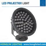 IP65는 스포트라이트 건물 호텔 6W LED 투광램프를 방수 처리한다