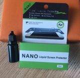 100% originales de fábrica de 5ml de líquido protector de pantalla nano nano tecnología invisible película protectora para pantalla táctil Samsung