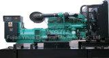 Cummins Engine 620-1500kw [IC180207b]が付いているCcecの容器のディーゼル力の電気発電機
