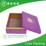 Коробка косметики коробки вина коробки подарка коробки пробки Handmade бумаги