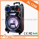 Haut-parleur acide de chariot à batterie du chariot le plus neuf à Temeisheng
