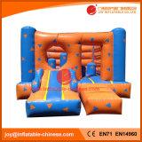 2018 lona de PVC Moonwalk Combo de inflables Jumping castillo hinchable (T3-601)
