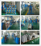 Fiação elétrica da alta qualidade para o cabo da isolação do equipamento