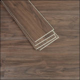Imperméable et Antidérapant Revêtement de sol en vinyle PVC Indoor WPC Flooring