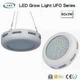 90*3W UFO 시리즈 LED는 나물을%s 가볍게 증가한다