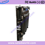 P2, P2.5, P5 pequeño paso de píxel a todo color de alta definición Pantalla LED Panel con 480x480mm Die-Caste gabinete