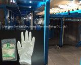 Guanto a gettare della Cina che rende a macchina i guanti puliti che fanno macchina