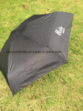 Super Mini 5 poche de pliage parapluie avec Caoting UV (BR-FU-401)