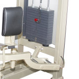 Abdutor Hip da máquina comercial da aptidão da força/equipamento adutor da ginástica na venda