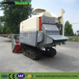 4LZ-4.0Wishope z зерноуборочный комбайн для продажи в Пакистане