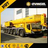 machinerie de construction de 90 tonnes Camion grue mobile QY90K
