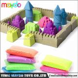 500g/1000g jogar Crazy DIY Magic Brinquedos de Areia