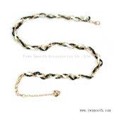 Decorazione della cinghia Chain della vita degli accessori dell'indumento di modo per il vestito dalle donne