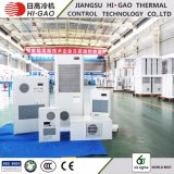 Schrank-Kühler-Klimaanlage Wechselstrom-3200W im Freien