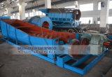 Protokoll-Unterlegscheibe für Wäsche-Mangan, Eisen, Phoshate Waschmaschine