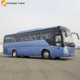 Da excursão luxuosa do ônibus dos assentos da grande distância 47 barramento Tourist