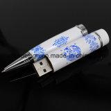 Китай Style USB Flash Drive пера с вашим логотипом