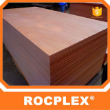 Rocplex Malaysia Plywood, 18mm Brown Construction Shuttering Plywood