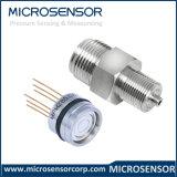 SS316L 15mm druckelektrischer Druck-Fühler (MPM285)