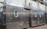 Gepäck schnallt kontinuierliche Dyeing&Finishing Maschinen mit 10 Wasser-Becken um