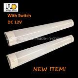 스위치를 가진 새로운 품목 0.6m LED 고정편 관