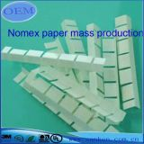 Documento tagliato di Nomex dell'isolamento