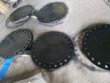 Flangia di piatto di DIN2576 Pn10, slittamento sulle flange
