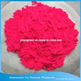 Neon fluorine cent pigment for Nail polish