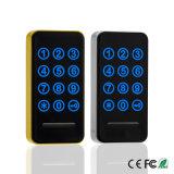 전자 RFID 센서 로커 자물쇠 캐비넷 문 자물쇠
