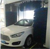 2017 высокого качества автоматического опрокидывания машины для мойки автомобилей с осушителем