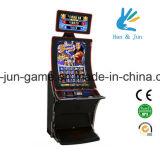 Blaue Moon-40 Zeile spielendes Kasino-Spiel-Maschinen-Säulengang-Spiel-Maschine
