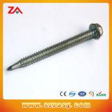 Leite 중국 공급 DIN 571 육각형 맨 위 목제 나사 최고 가격