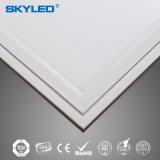 White 48W 595X595mm Skylight LED Panel Light